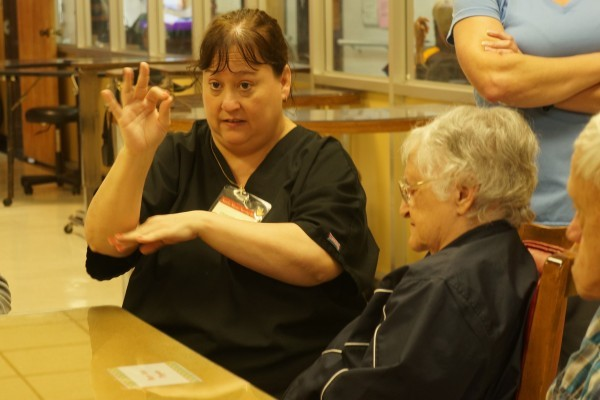 The Therapy Center Amelia Manor Nursing Home Opens Doors To The