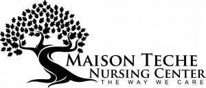 Maison Teche Logo 2016