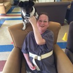 Vicky Landry--success story 4