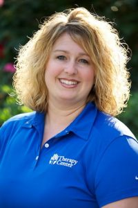 Danielle Keyser, Occupational Therapist, Geriatric Certified